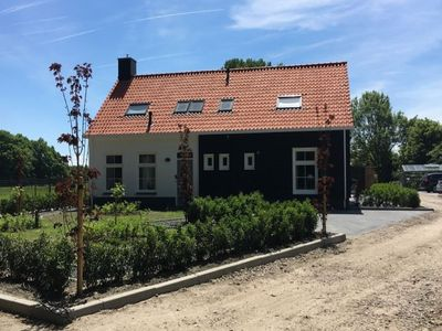 Photo for Very comfortable and cosy holiday home just outside Oostkapelle