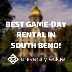 Best Game Day Rental!
