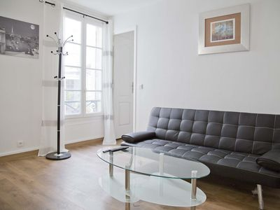 Photo for LAPLACE · Cosy Panthéon Apartment