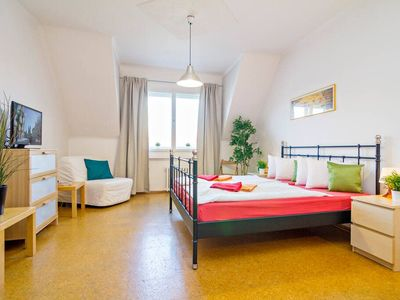 Photo for ROXY - Cosy studio 4 min walk from Old Town Square