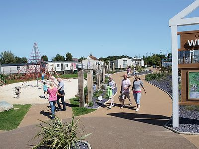 Photo for Vacation home Combe Haven  in Hastings, South - East - 8 persons, 3 bedrooms