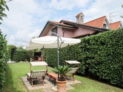 Photo for Vacation home Casa Augusto (CQU161) in Cinquale - 4 persons, 2 bedrooms