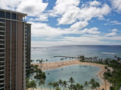 Photo for April Special! Ocean Front Condo, Spectacular Ocean View, Great Upgrades