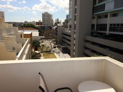 Photo for LARGE FAMILY 2 BED STUDIO APARTMENT