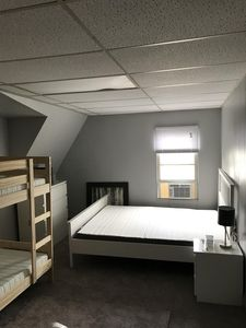 Cozy with Kids One Bedroom Apartment