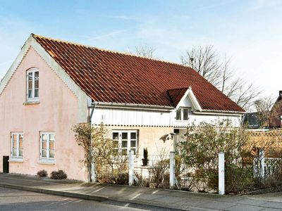 Photo for Spacious Holiday Home in Juelsminde with Terrace