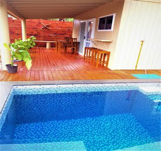 Photo for House Villa Rock Pool Haven