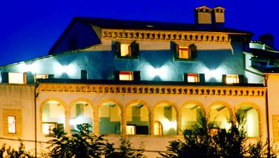 "Photo for Todi - Castello di Rosceto- Hotel- appartment- suites: ""La Torretta"""