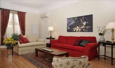 Photo for Lovely Flat, a Stone's Throw from the Duomo!