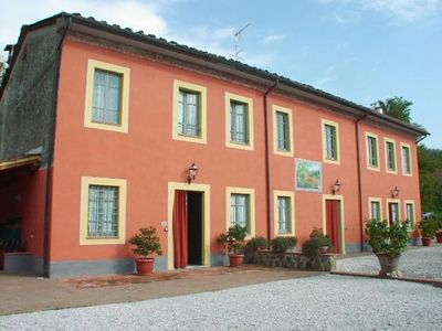 Photo for Villa rental near Lucca in Tuscany