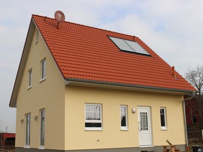 Photo for House on the sea route Ostsee Ostholstein