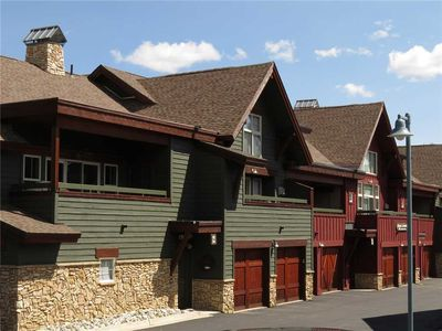Photo for Hidden Gem. Top Floor, End Unit - Walk To Lake Dillon, In Frisco Near Summit Blvd Shops, Services