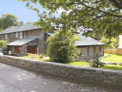 Photo for 4 bedroom property in Windermere and Troutbeck Bridge. Pet friendly.