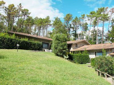 Photo for Vacation home Case Vacanza I Pini  in Farneta (LU), Pisa - Lucca surroundings - 4 persons, 2 bedrooms