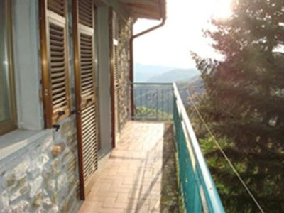 Photo for 2BR Cottage Vacation Rental in Luscignano, Lunigiana