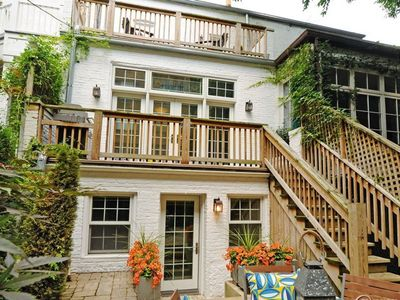 Photo for Historic home w/modern upgrades in great location