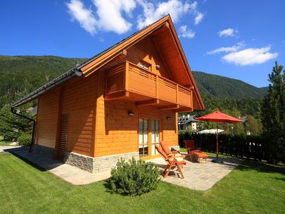 Photo for KRONAU CHALET RESORT - quality holiday home