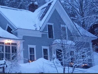 Photo for Stowe Village Home- Main Street at it's best!