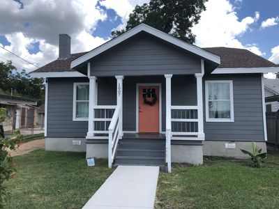 Photo for Charming Newly Renovated Downtown Home