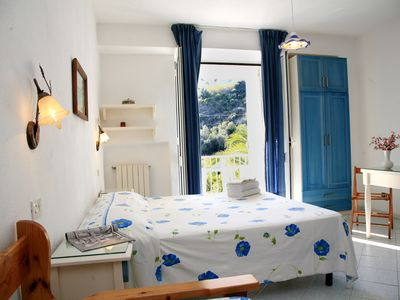 Photo for 1BR Apartment Vacation Rental in Forio, Campania