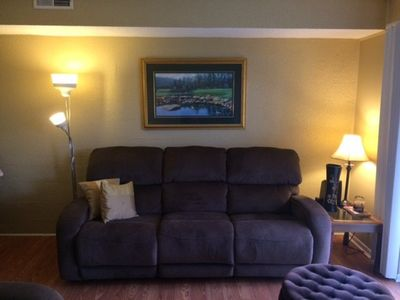 Photo for 2BR Condo Vacation Rental in Crossville, Tennessee