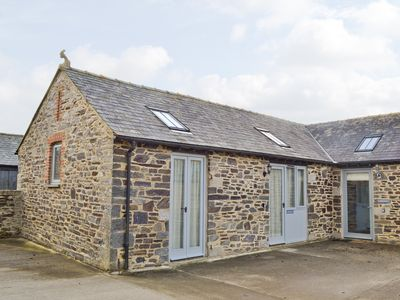 Photo for 1 bedroom accommodation in St Giles on the Heath, near Launceston