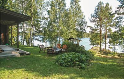Photo for 1 bedroom accommodation in Pohjaslahti