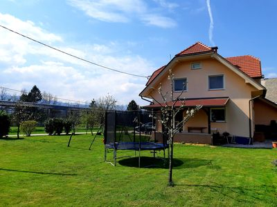 Photo for Apartment in countryside