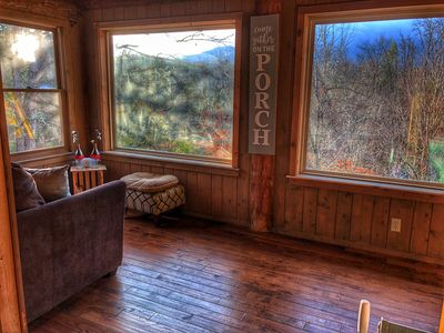 Photo for 4BR House Vacation Rental in Gatlinburg, Tennessee