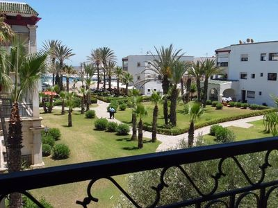 Photo for 2BR Apartment Vacation Rental in Allyene,