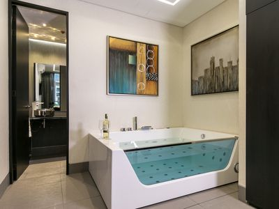 Photo for Luxury Junior suite with jacuzzi and balcony