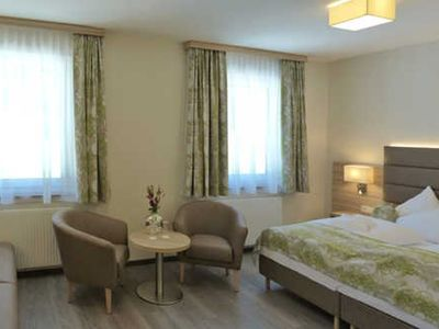 Photo for Double Room Forest View - Hotel-Restaurant Grimmingblick