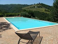 Stunning views, peace and quiet and fabulous pool!