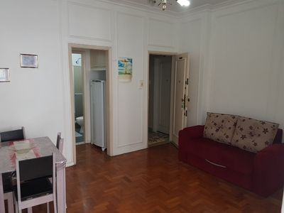 Photo for Room and Room near Cardeal Arcoverde Station