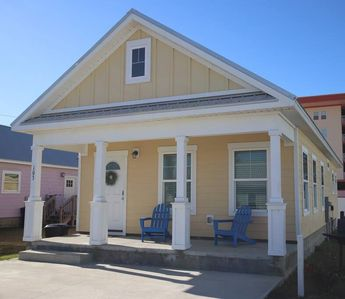 Welcome to Boho Bungalow at Ocean View Cottages