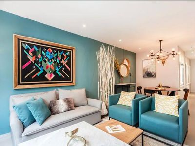Photo for Agua Marina - Sophisticated 2 bedrooms apartment