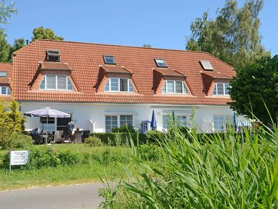 Photo for Fährhaus Sellin app. 18 - ferry Sellin F536 with stunning views to the lake Sellin