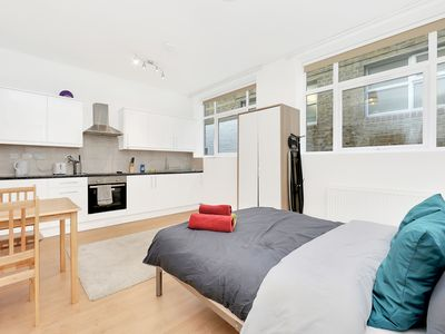 Photo for SPACIOUS Apartment In Camden Close To Tube