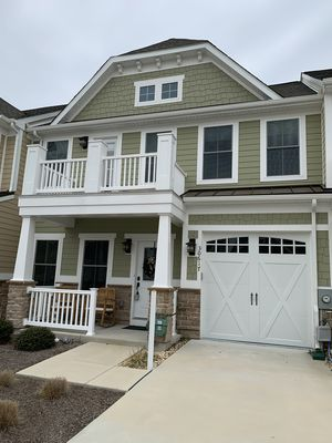 Photo for NEW LISTING! Newly furnished, clean & spacious 3BR West Fenwick Island Townhome