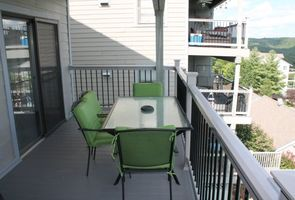 Photo for Welcome to the Beach House! Fantastic 4 Bedroom townhouse located just steps from the Atlantic