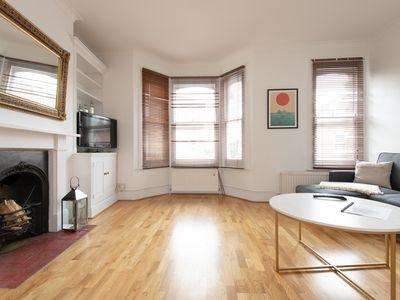 Photo for Minimalistic Townhouse in West London