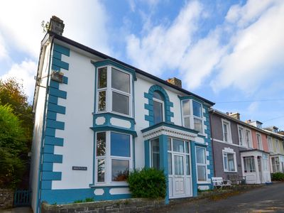 Photo for The major part of a large end terrace town house. Perfect for a family seaside get away as the prope