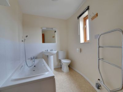 Photo for Vacation home Spilsted Farm in Battle - 4 persons, 1 bedrooms