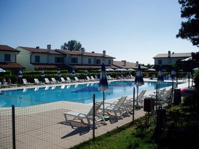 Photo for Holiday Apartment - 6 people, 80m² living space, 2 bedroom, garden, Internet access