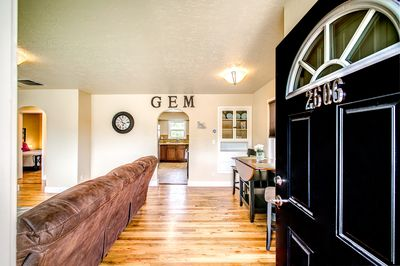 Welcome to Boise's Gem!