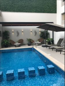 Photo for Brand New Apartment ~ Services Included ~ Steps 2 Miraflores