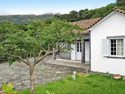 Photo for holiday home, Praínha  in Pico - 4 persons, 2 bedrooms