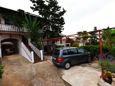 Photo for Apartments MARIJANA for up to 12 people with WIFI, air con and big terrace