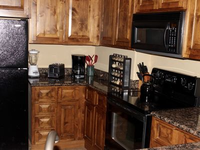 Photo for BA 603 PERFECT VACATION FOR A COUPLE AT THIS 1 BEDROOM UNIT AT BELLA SIRENA