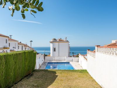 Photo for 3BR Apartment Vacation Rental in Torre de Benagalbón